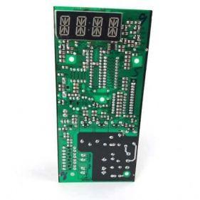 Placa Principal Display Microondas Electrolux 127v - 70001681