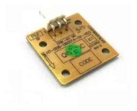 Placa Sensor Rotação Electrolux Ltc15 Lbu15 - 64500230
