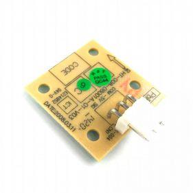 Placa Sensor Rotação Lavadora de Roupas Electrolux Ltc15 Lbu15 - 64500230