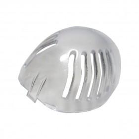 Proteção Da Lâmpada Da Geladeira Brastemp/Consul - 326007706
