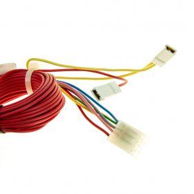 Rede Elétrica Inferior Para Lavadora Top Load LTD13 Electrolux - A03248401
