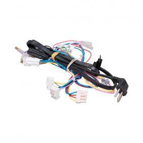 Rede Elétrica Superior para Máquina de Lavar Roupas Consul Bivolt- W10701113