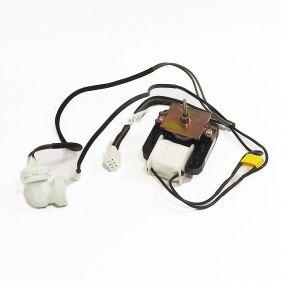 Rede Sensor Ventilador Refrigerador Electrolux 127v DF80X DI80X DF80 DFI80 DT80X - 70201413