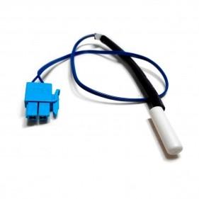 Sensor De Degelo Completo Para Refrigerador Electrolux SS72X SH70X SH70B SS72B SH72X SS91X SH72B - 14806900