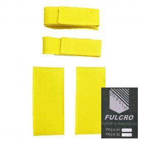 Suporte Para Meião Fulcro Dairen Amarelo