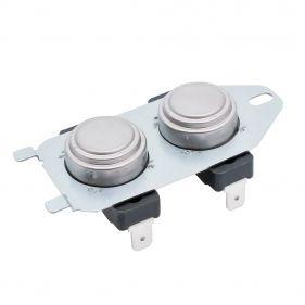 Termostato De Segurança Resistência Secadora De Roupas Brastemp - 326013733