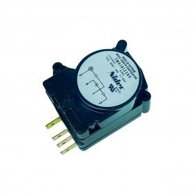 Timer De Degelo 127V Para Refrigerador Electrolux - 64484483