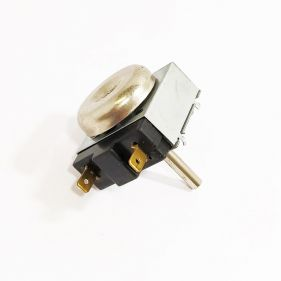 Timer Forno Electrolux FB54B FB54X - 256049000009 Seminovo