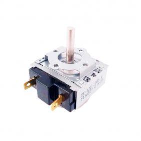 Timer Forno Elétrico Electrolux OE7MX OE7MB OE8MB OE8MX - 261201800320 A08517801