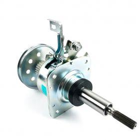 Transmissão Completa Para Lavadora de Roupas LES11 LT10B LTD11 LAC11 LTC10 Electrolux - A02437701