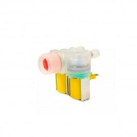 Válvula Dupla 127V Emicol Para Lavadora De Roupas Electrolux - 64287483 / 9764081