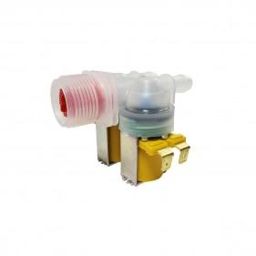 Válvula Dupla 127V Para Lavadora LT09E Electrolux - 64287509