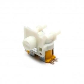 Válvula Dupla De Água 127V Para Máquina de Lavar - W11172282