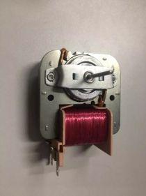 Ventilador Microondas Electrolux 127v Mto30 Mt30s - 278009000157