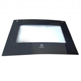 Vidro Externo Da Porta Do Forno Fogão Electrolux - A11380401