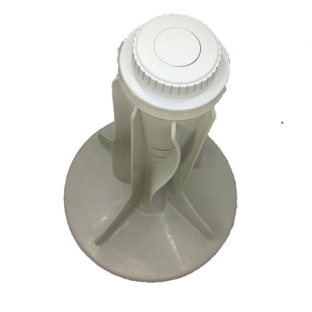 Agitador 8 Blades Completo Com Dispenser Brastemp - W10669206