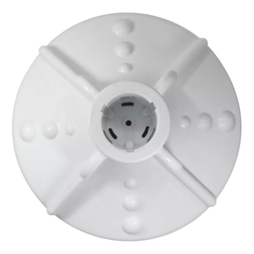 Agitador Lavadora De Roupas Electrolux Lte12 Ltc12 - 67400050