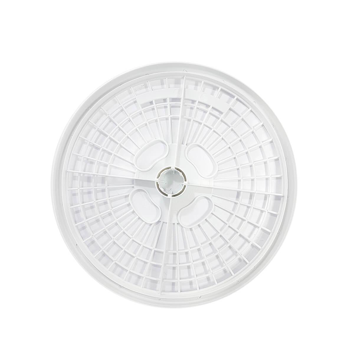 Alojamento Do Filtro Para Secadora De Roupas Electrolux - GYJ4684