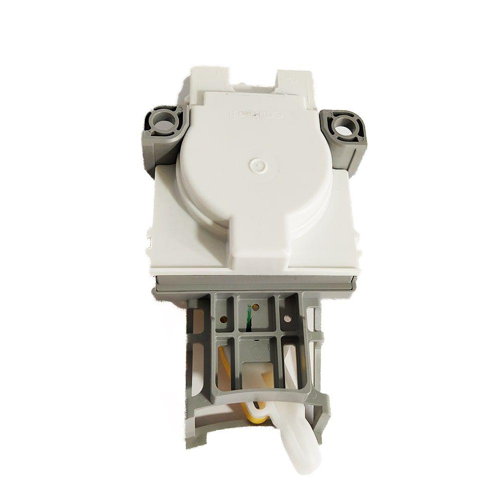 Atuador De Freio Para Lavadora De Roupas Electrolux 110V EMICOL - 64500661