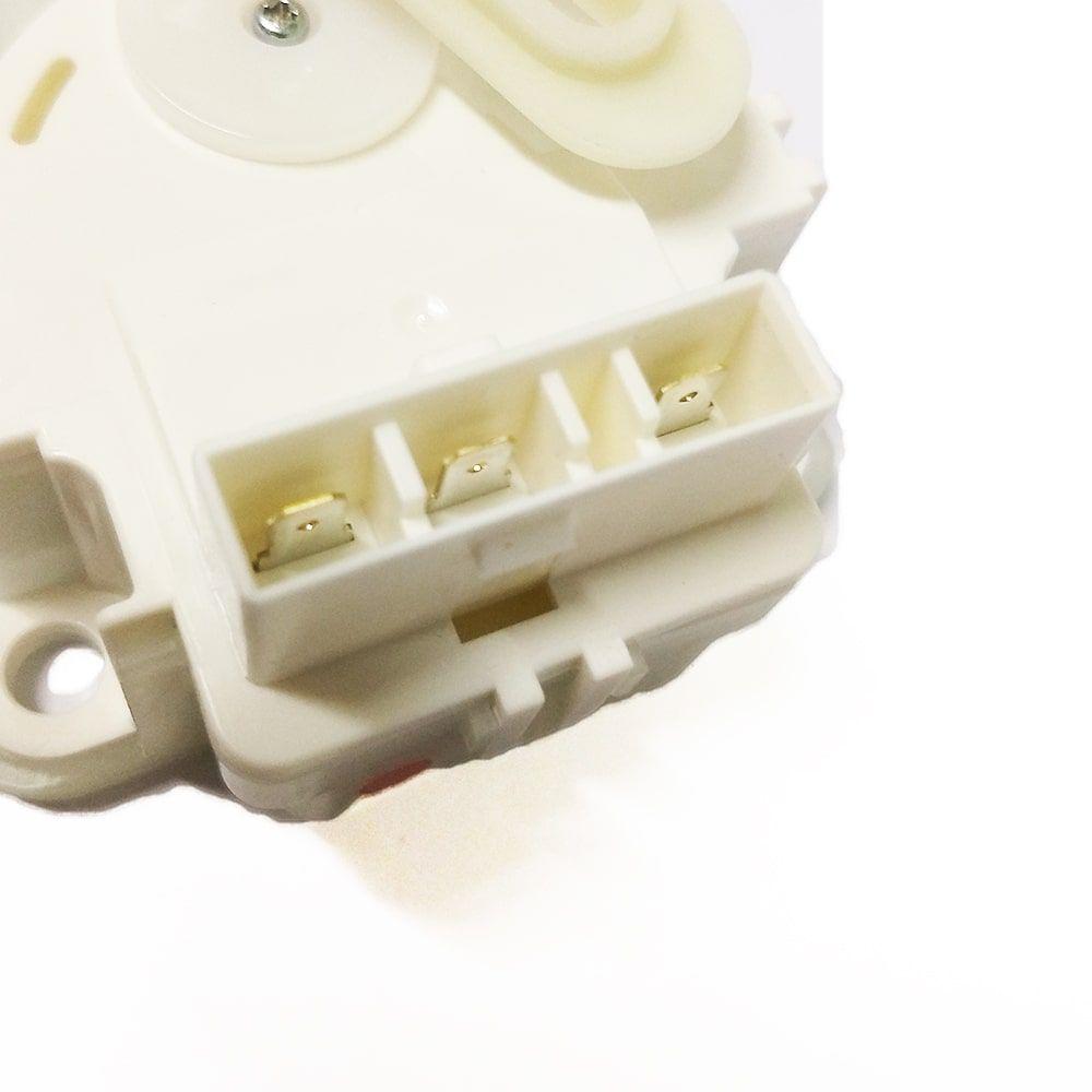Atuador De Freio Para Lavadora De Roupas Electrolux 220V - 64502959