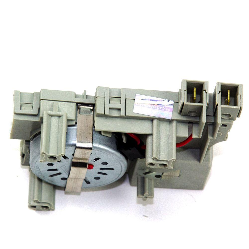 Atuador Freio 220v Lavadora de Roupas Brastemp Consul - W10518617