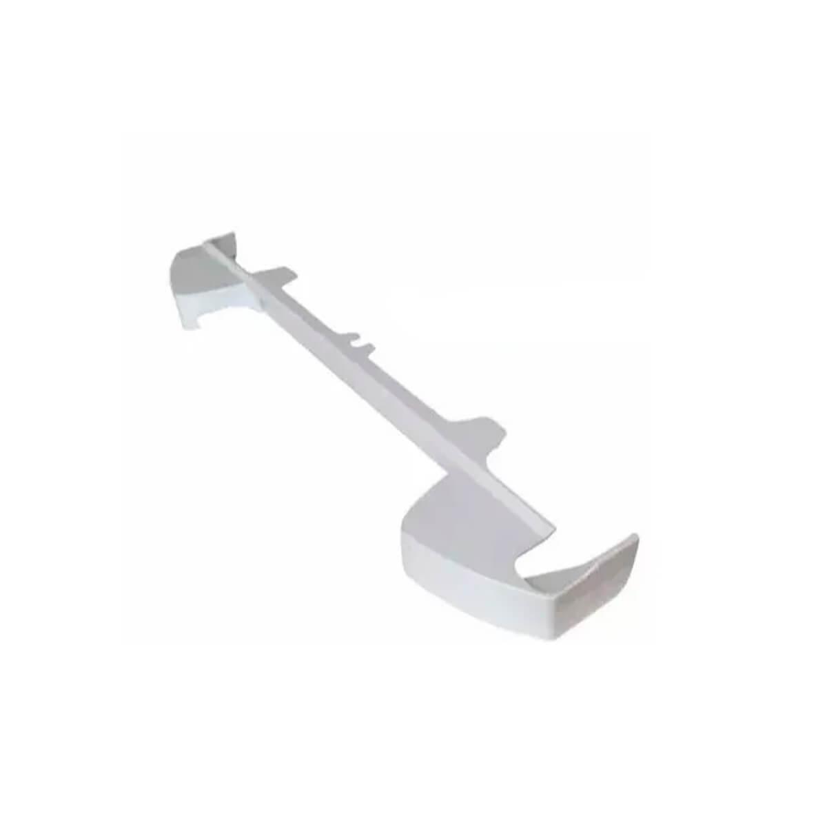 Avental Direito Branco Refrigerador Electrolux -  77492164