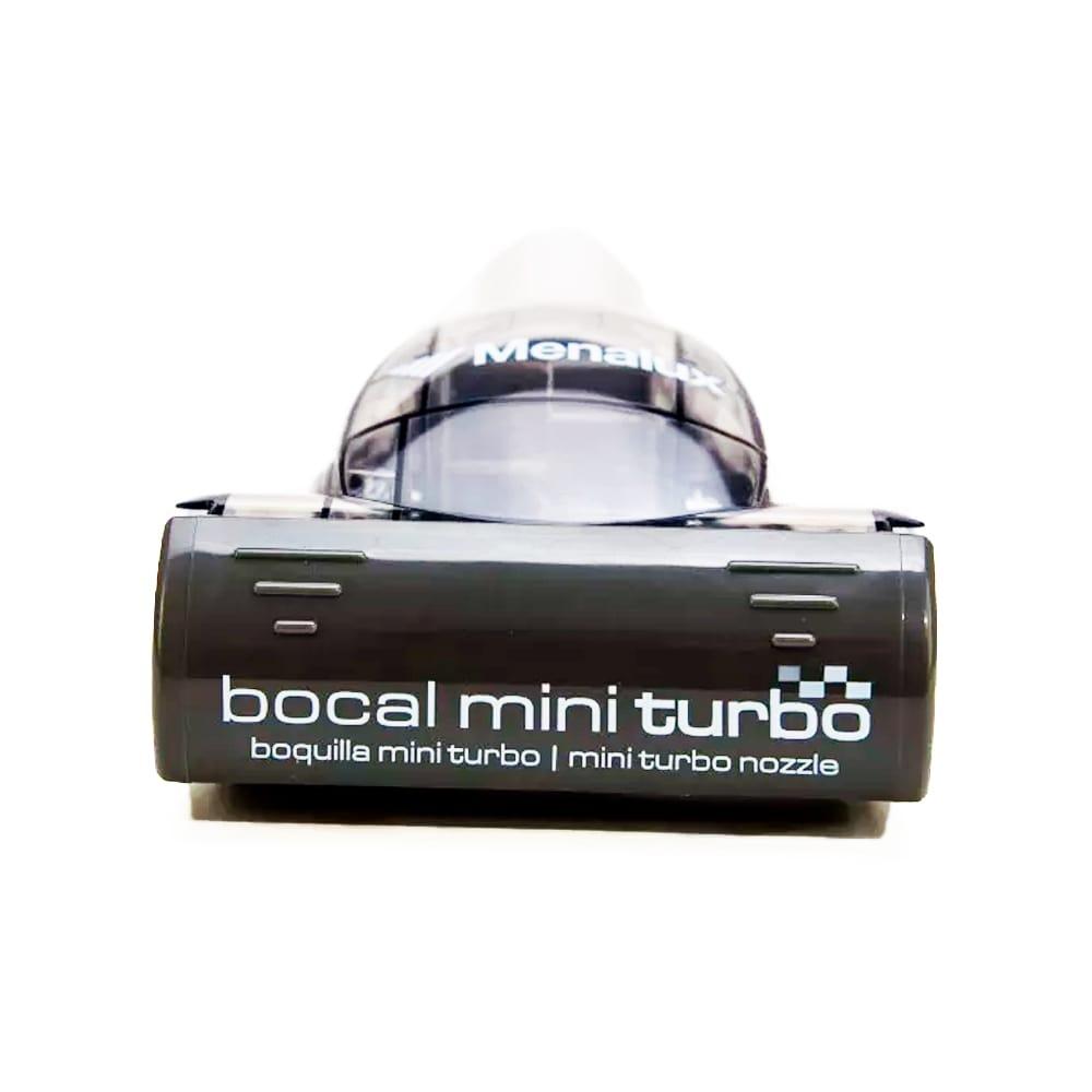 Bocal Mini Turbo Escova Giratória 32mm Para Aspirador De Pó Menalux - 900276326