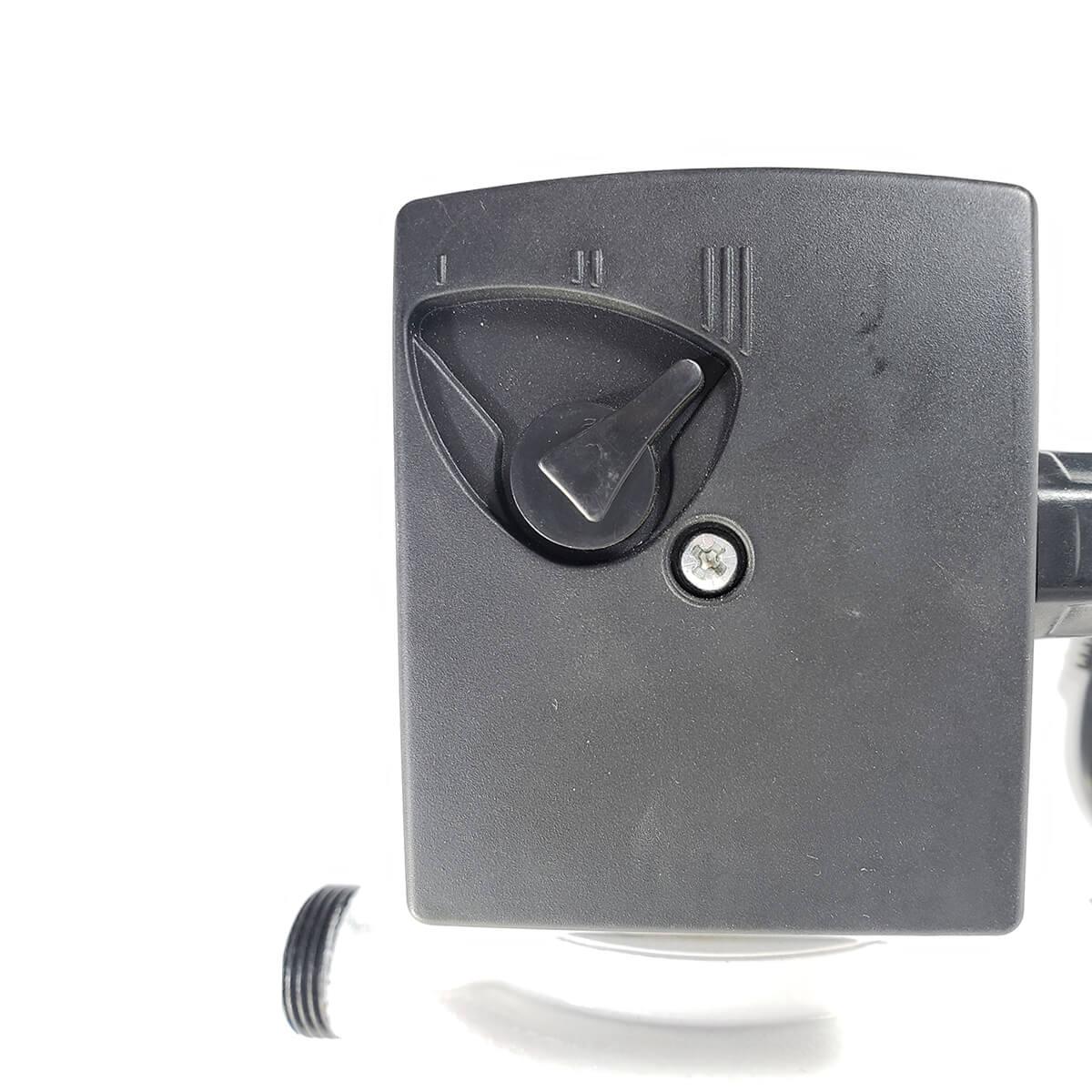 Bomba Pressurizadora De Água Masterlux 127V 15MCA 52L/M - 80000511