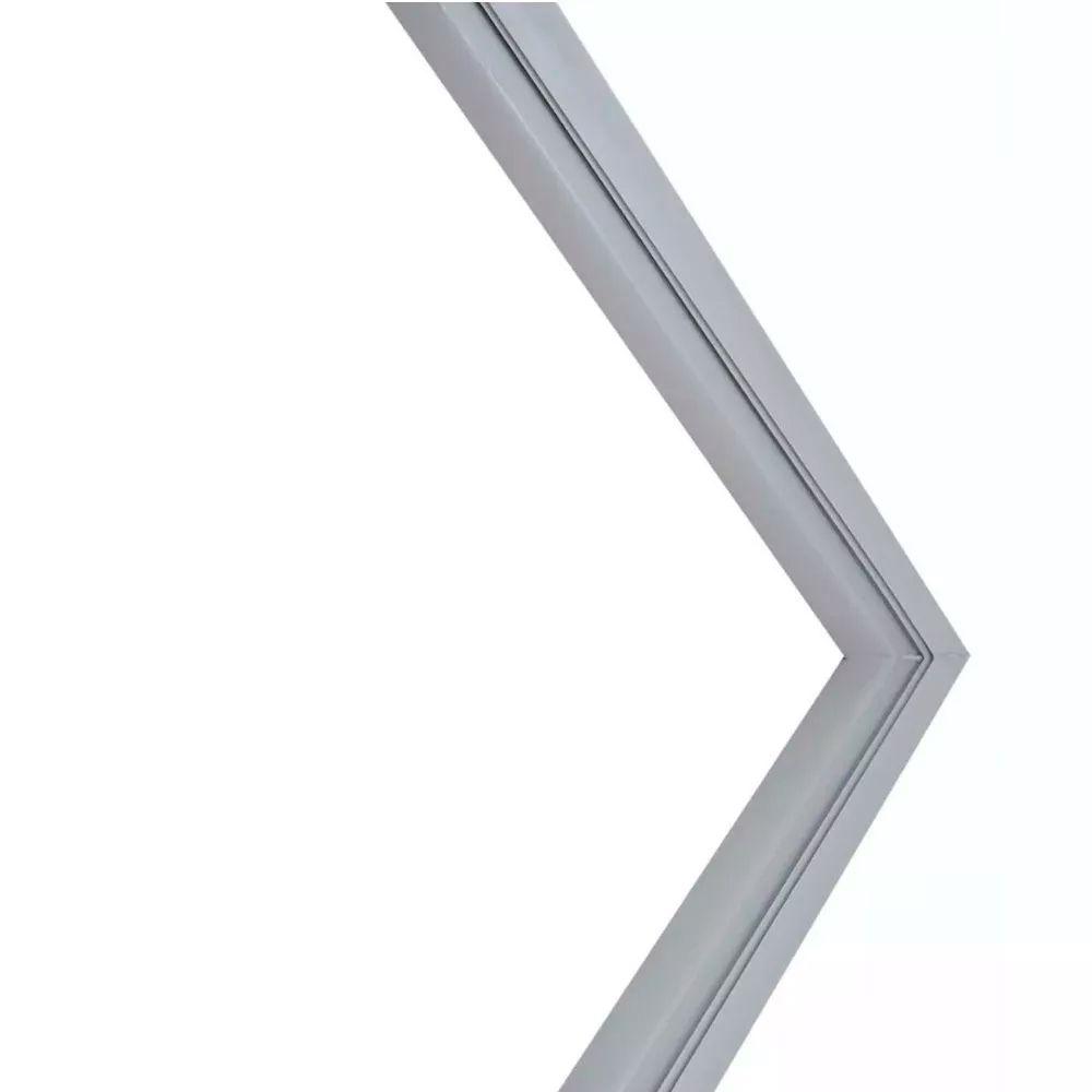Borracha Gaxeta Freezer Horizontal Electrolux H160 Com Aba - 67300654