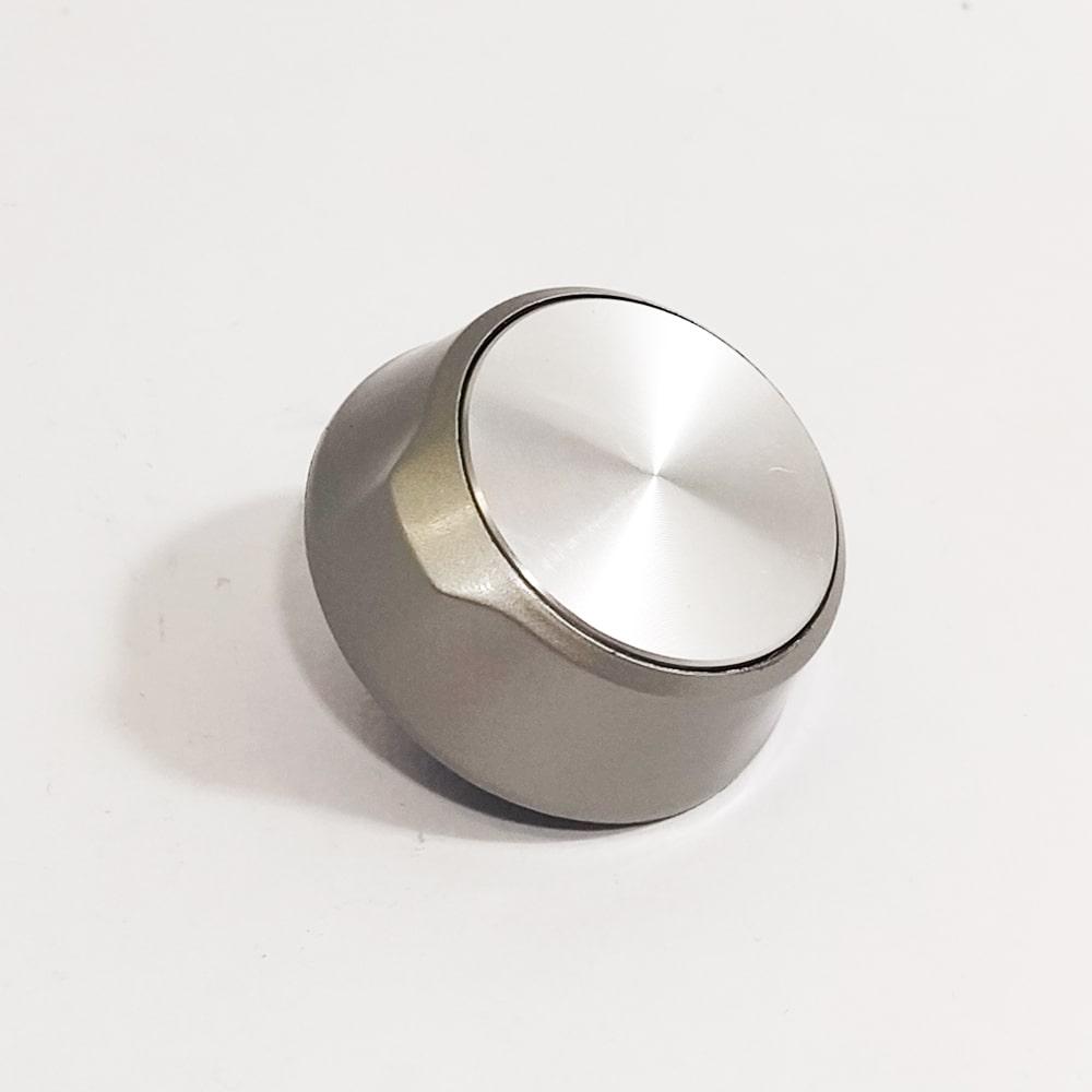 Botão Do Forno Electrolux Oe60m - A12495801 Seminovo