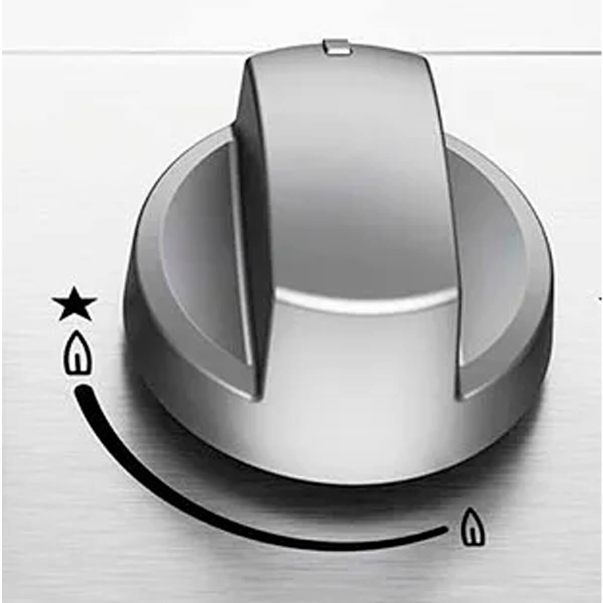 Botão Fogão Cooktop Electrolux Gf90x Og7mx - 33220027