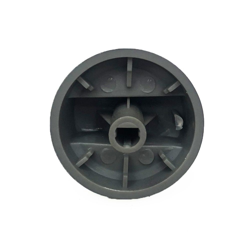 Botão Inox Para Forno Elétrico Fb54x Electrolux - 226039002262