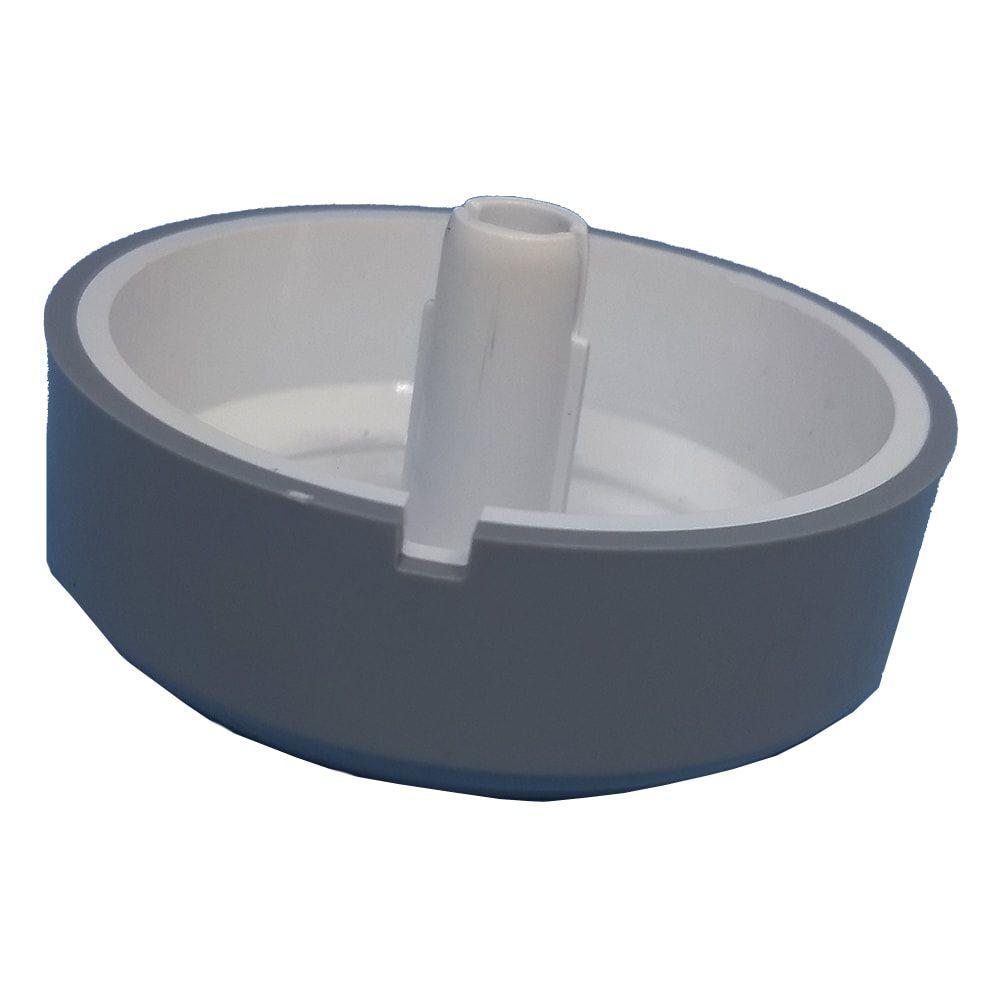 Botão Seletor De Programa Para Lavadora De Roupas Electrolux LBU16 LBU15 LUC10 LTP15 - 67401169