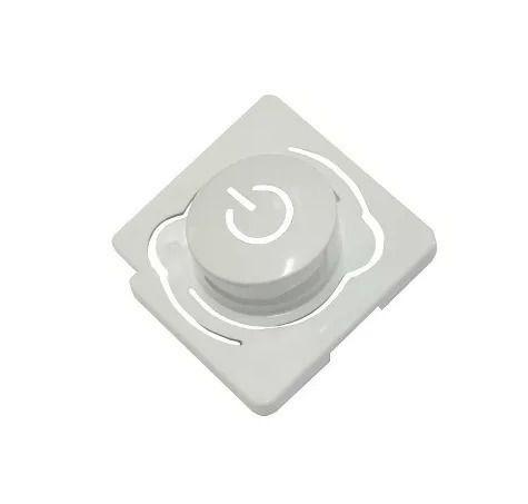 Botão Tecla Liga Desliga Lava E Seca Electrolux Lse11 - 16602900