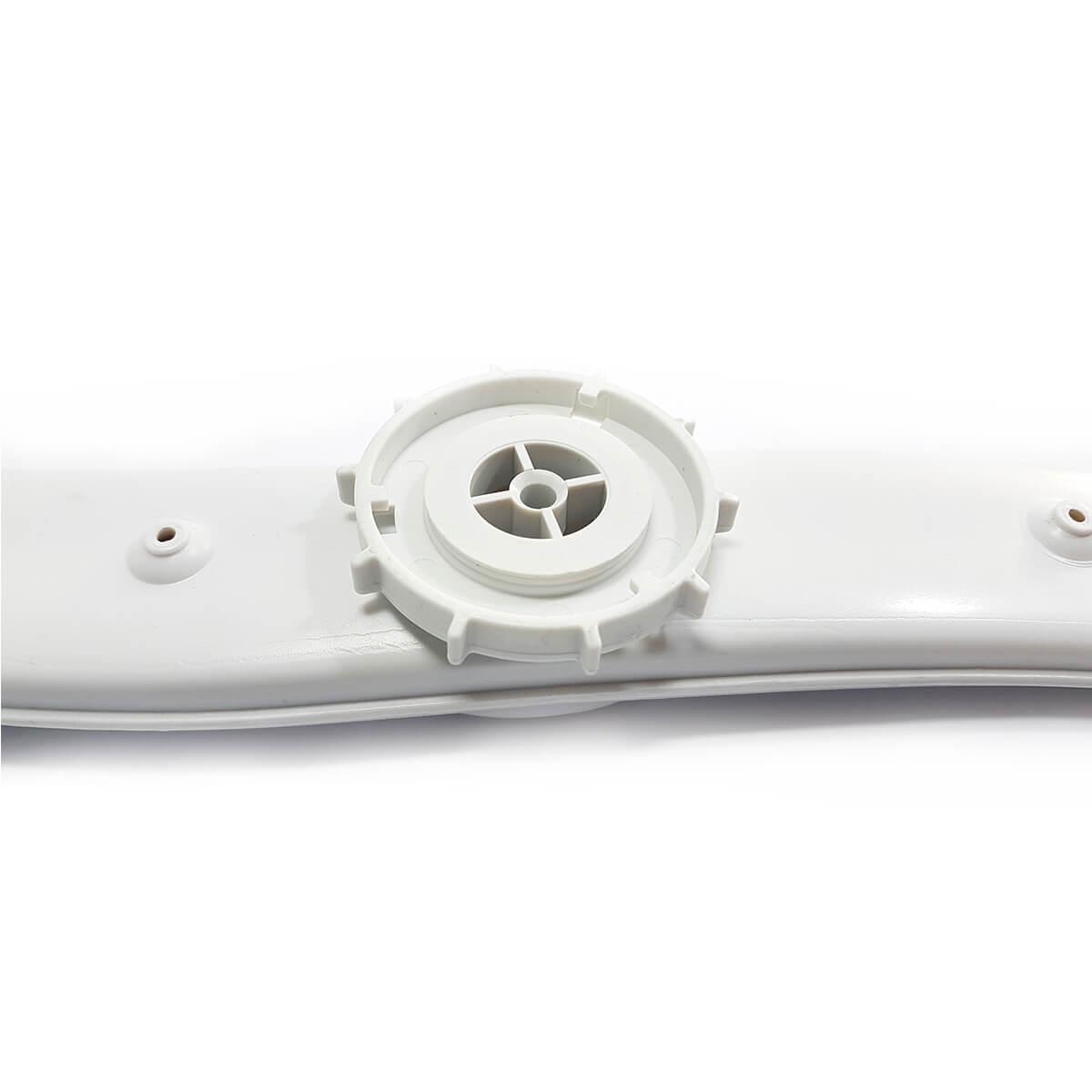 Braço Superior Branco Da Lava-louças Electrolux LF12X LE12B LE12X - 673000300044