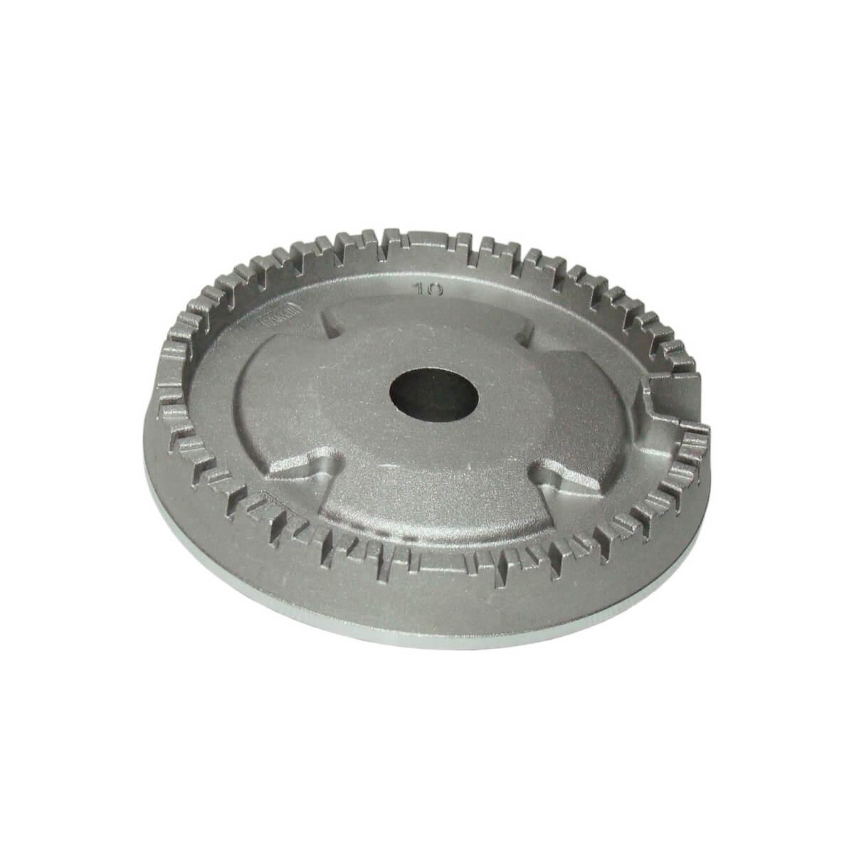 Coroa Do Queimador Rápido Fogão Electrolux - A07529501