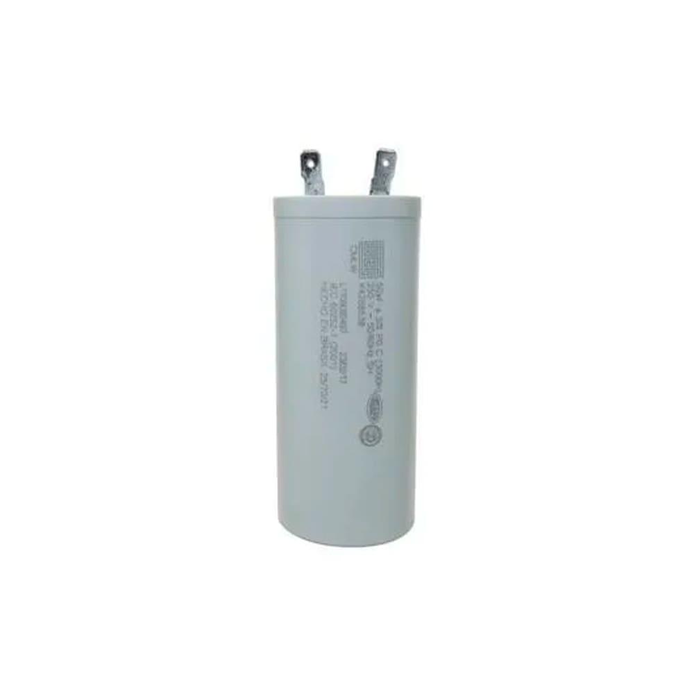Capacitor Lavadora Brastemp/consul 50mf/250v Original