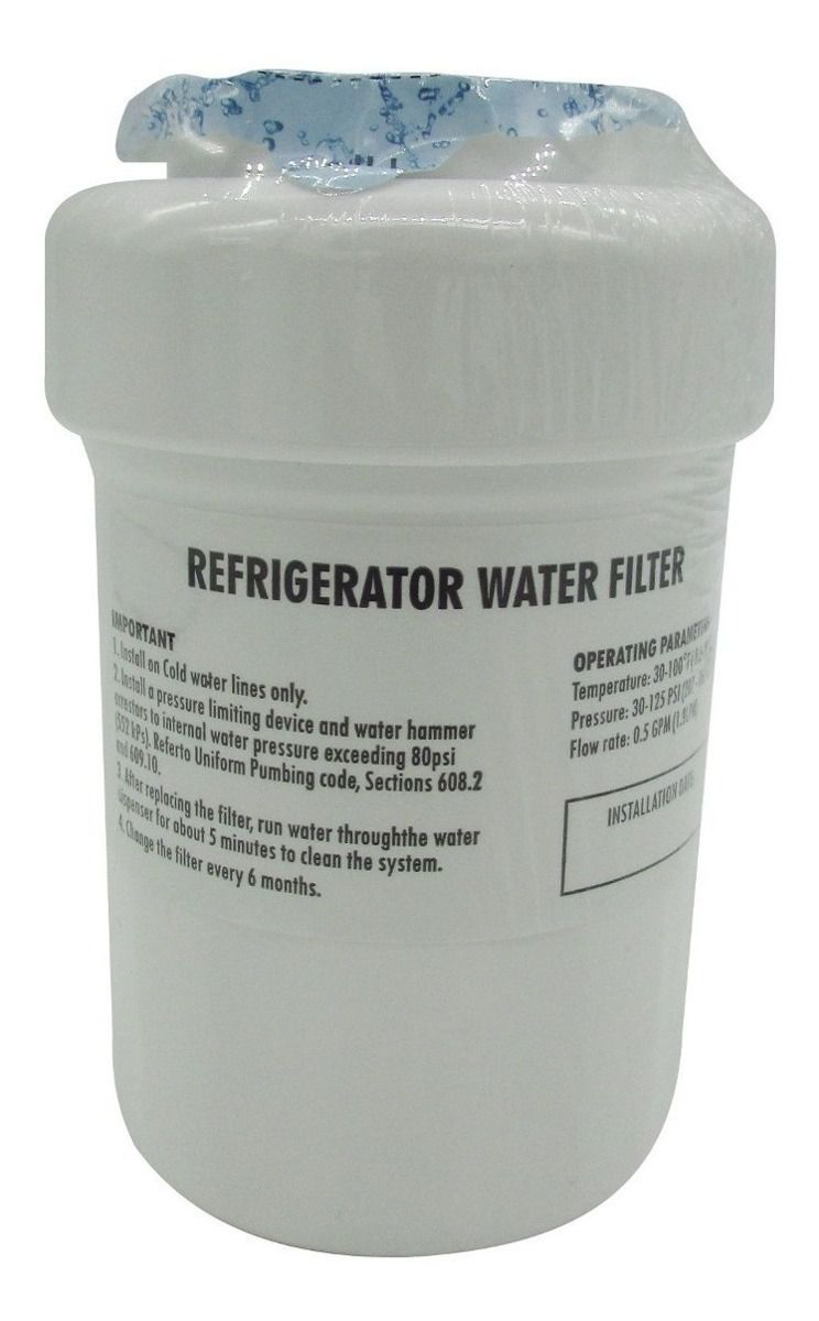 Cartucho De Filtro De Água Para Refrigerador WF40400C