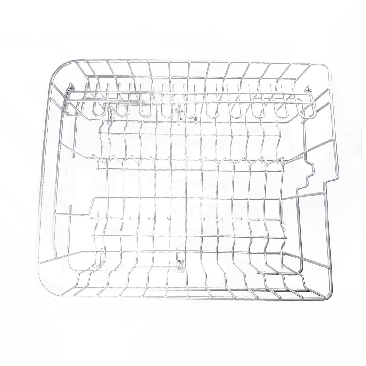 Cesto Superior Lavadora De Louças Electrolux LE09B LE09X - 10160217