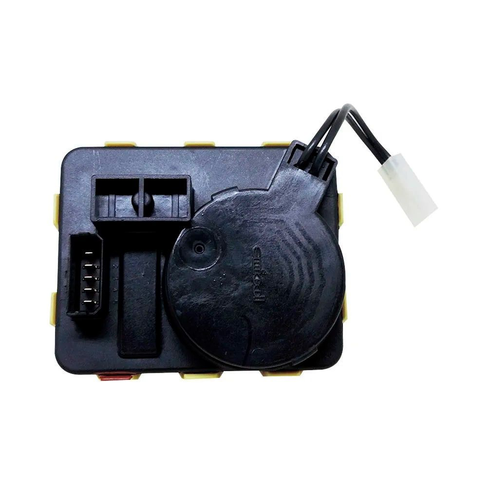 Chave Seletora Lavadora de Roupas 110v Lt12 Lq10 Lf11 Electrolux - 64484573