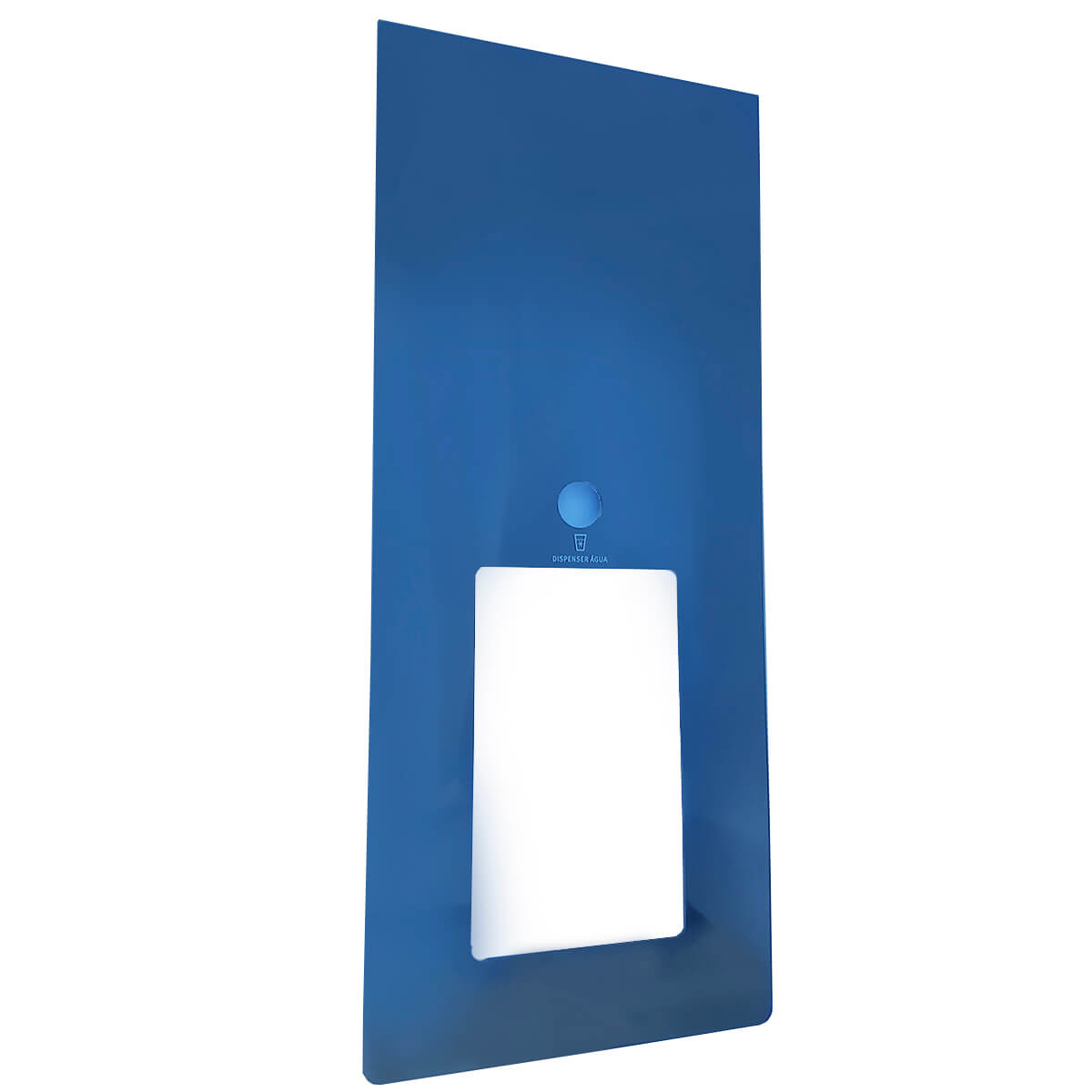 Complemento Da Porta Refrigerador Electrolux DWX51 - 70202159