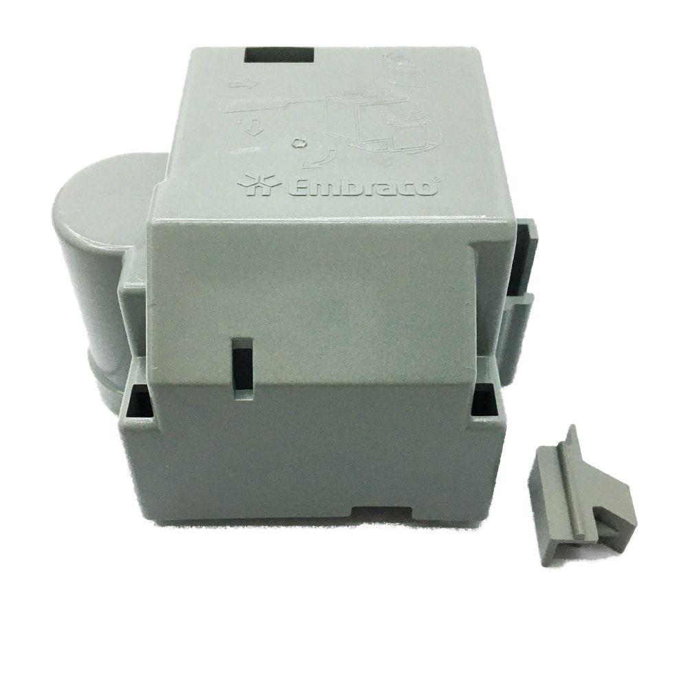 Compressor Embraco 1/6 HP 220V R134A - EMI60HER