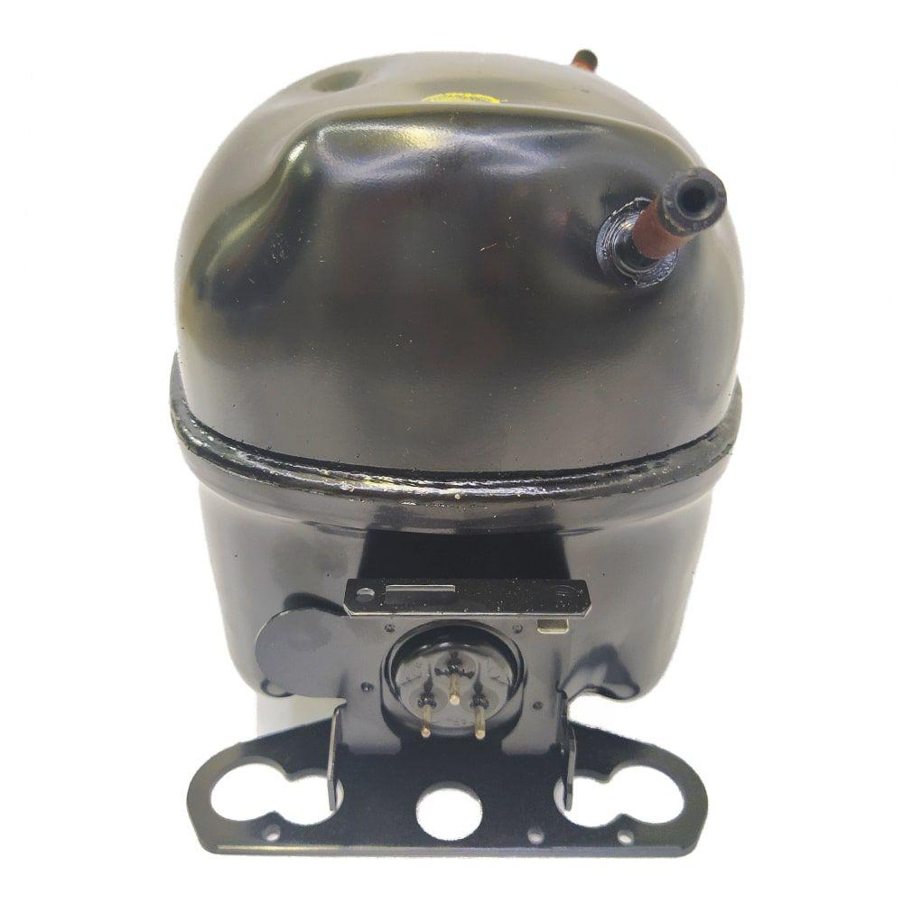Compressor 1/5 Refrigerador Electrolux 220v Embraco EM2U60HLP - 70203199