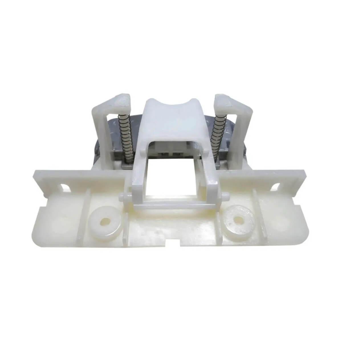 Conjunto Acionador De Água Inox Para Refrigerador Electrolux DW50X DWX50 - 70295112