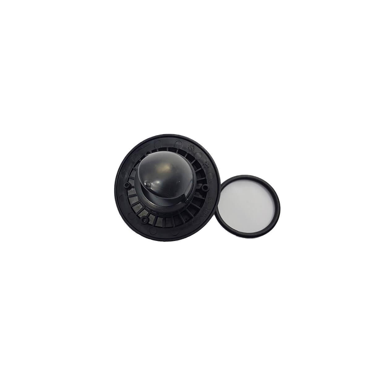 Conjunto Bocal Direcional A10N Para Aspirador De Pó e Água Electrolux - 70004759