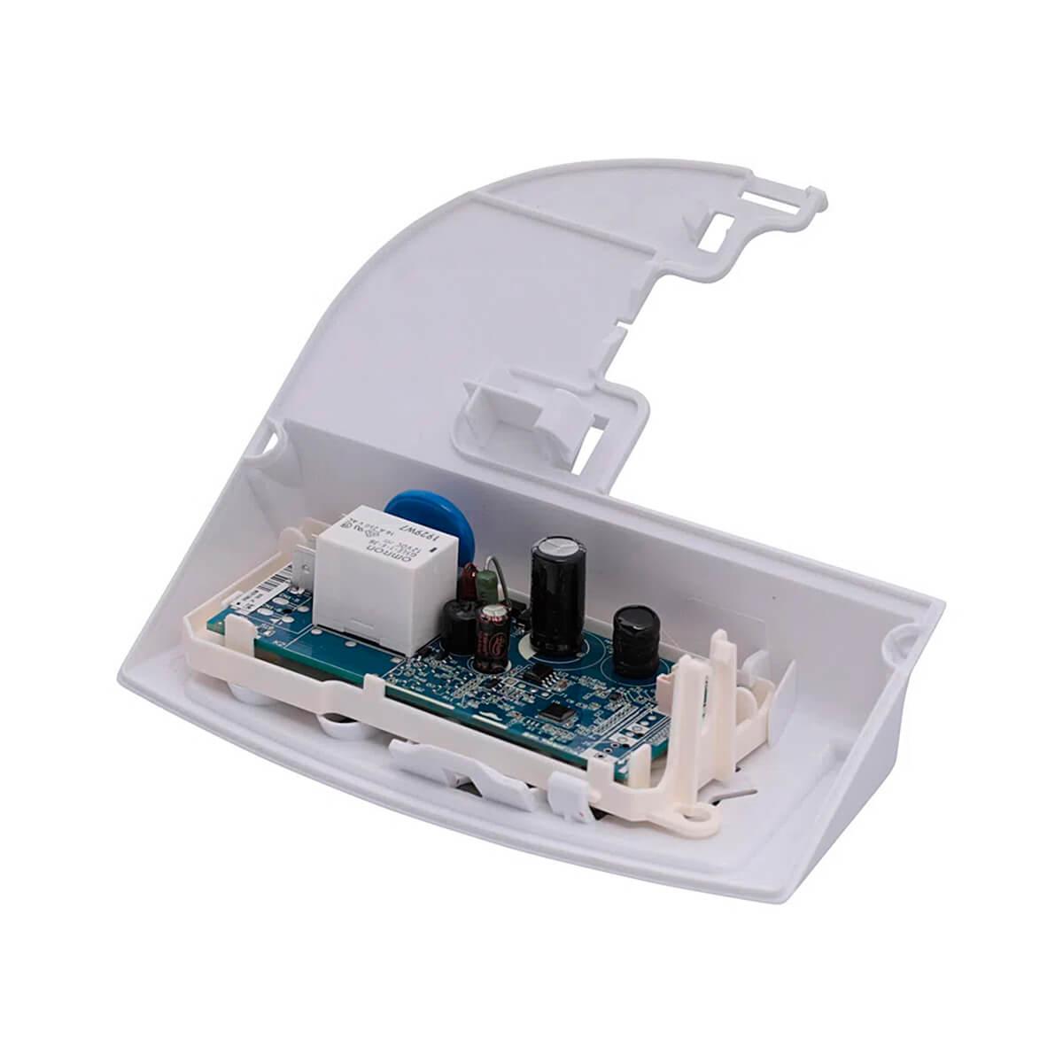 Conjunto Caixa De Controle e Iluminação Bivolt Para Geladeira Consul - W10711595