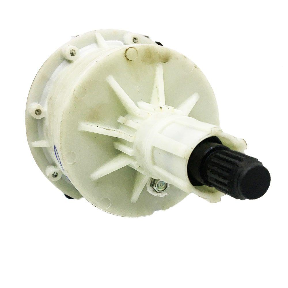 Conjunto Mecanismo Lavadora Colormaq Automática Lca11kg Lca15kg Royal Estar - 0772053