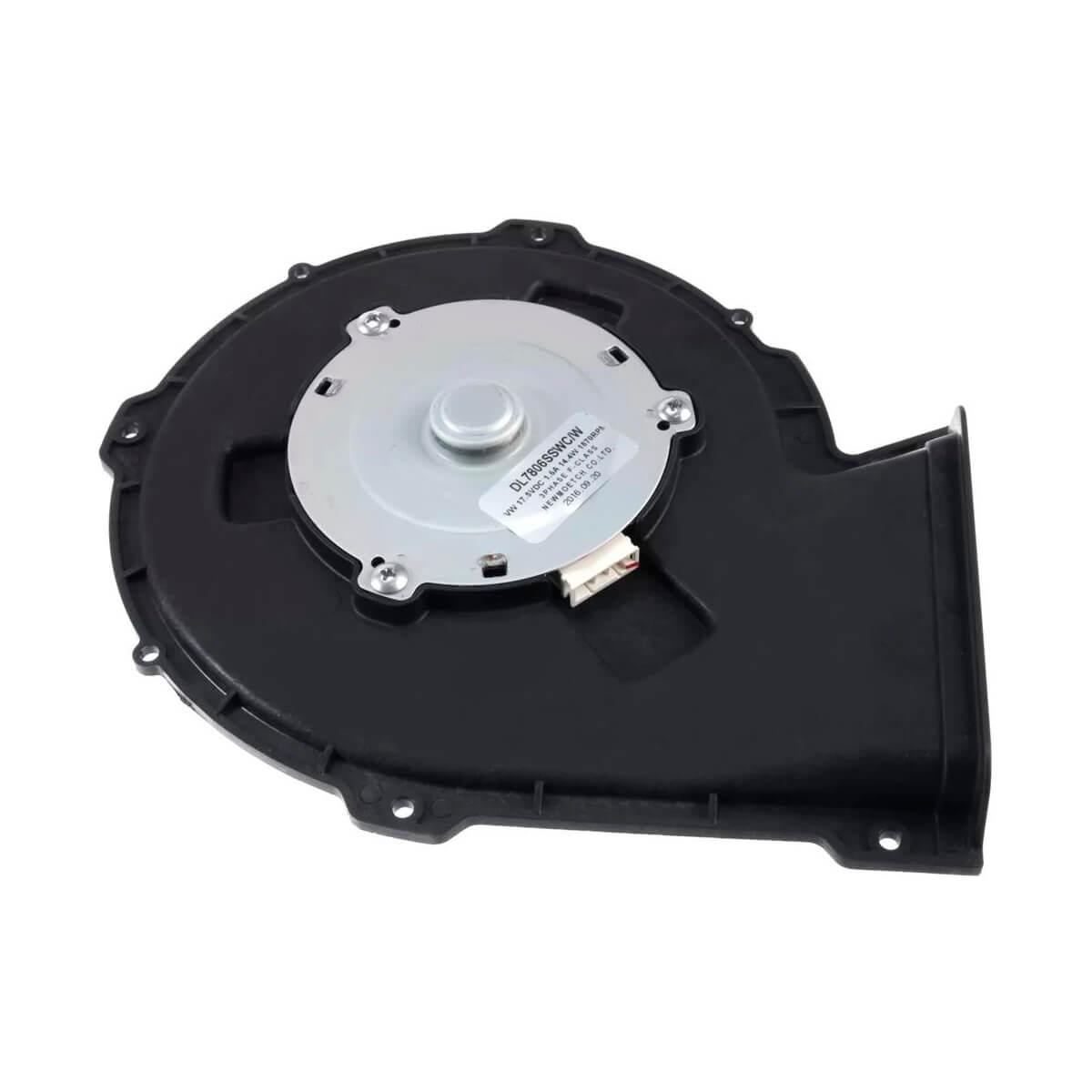 Conjunto Motoventilador Para Lava e Seca Electrolux LSE09 LSI09 -  36189M2Q30