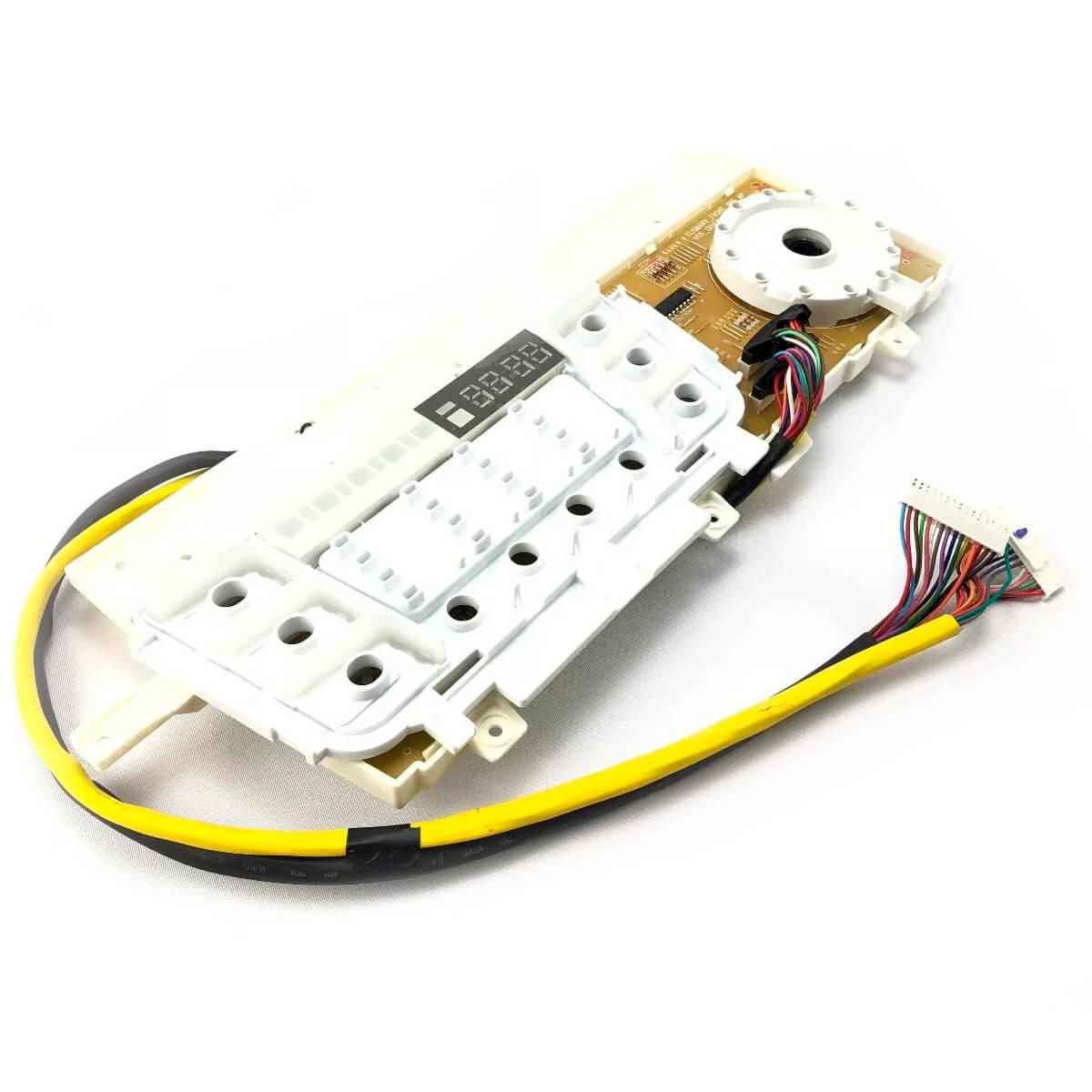 Conjunto Placa Interface Para Lava e Seca Electrolux LSI09 - PRPAFRLDB1