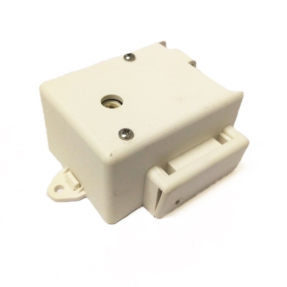 Conjunto Timer 127V Para Freezer Vertical Electrolux FFE24 - 70289572